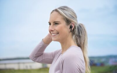 "Hama ""Style"" Bluetooth® slušalke, resnični Wireless, Voice Control, Mikro"